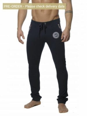 ES Collection Pique Sweat Pant SP046 Navy