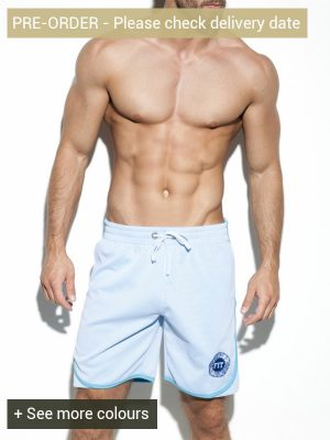 ES Collection SP181 Fit Rocky Shorts