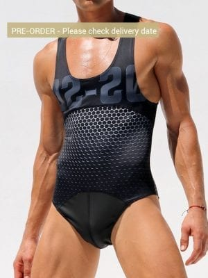 Rufskin Dragon SL5832 Body