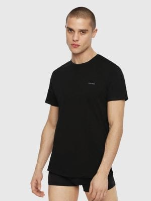 Diesel T-Shirt Jake Basic UMTEE Black
