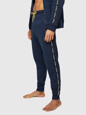 Diesel Underwear UMLB Peter Trousers 00ST1N Navy