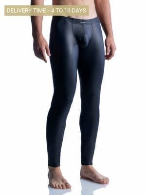 Manstore M510 Tight Leggings 209552 NOS Black