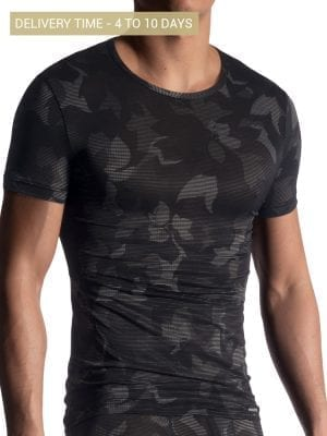 Manstore M905 Casual Tee 211034 Jungle