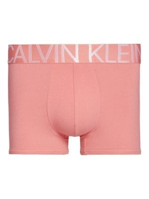 Calvin Klein Trunk Statement 1981 NB1703A6ZK Pomelo