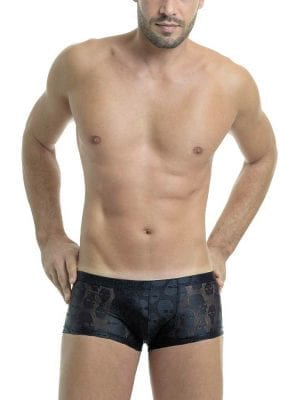 L'Homme Invisible Miniboxer Vanity MY18 Black