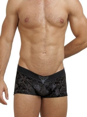 L'Homme Invisible V-Boxer MY19 Tosca Black