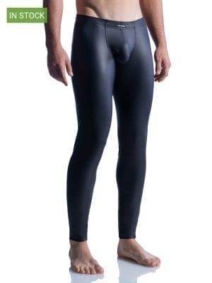 Manstore M510 Tight Leggings 209552 Black W