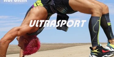 RUFsport Rufskin Sportswear – Time to get ruf with UltraSport!