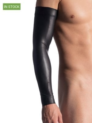 Manstore M510 Master Sleeves 209527 Black